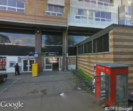 posten-gronland-postkontor